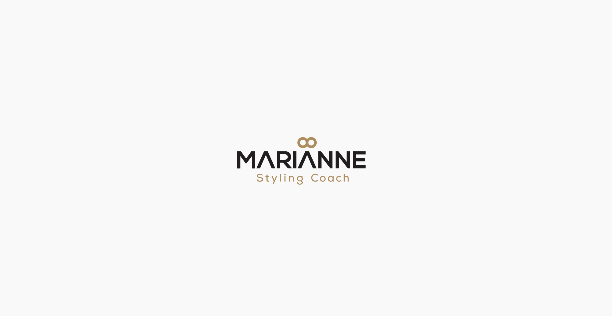 Logo designe for Marianne