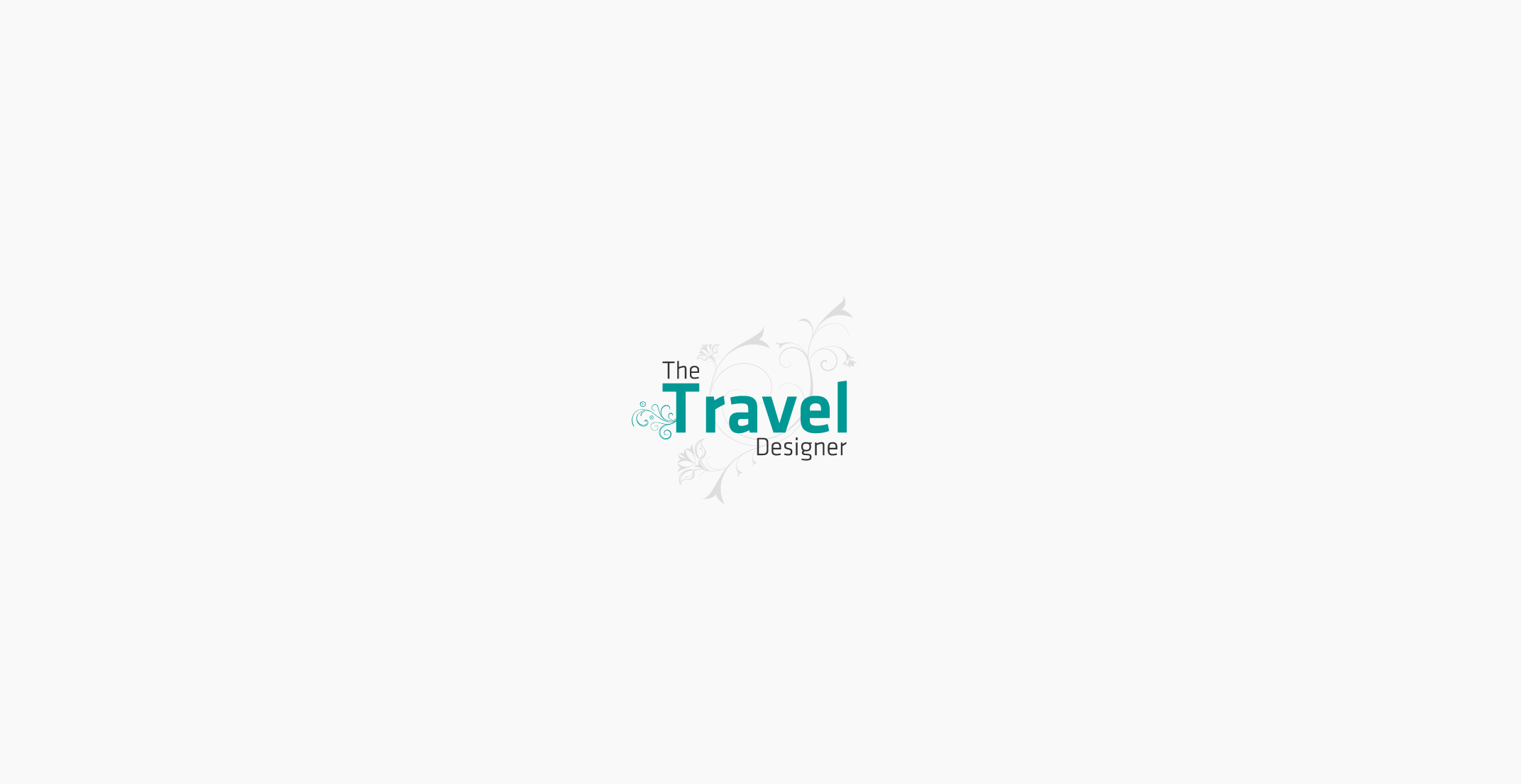 Logo designe for The Travel Designer