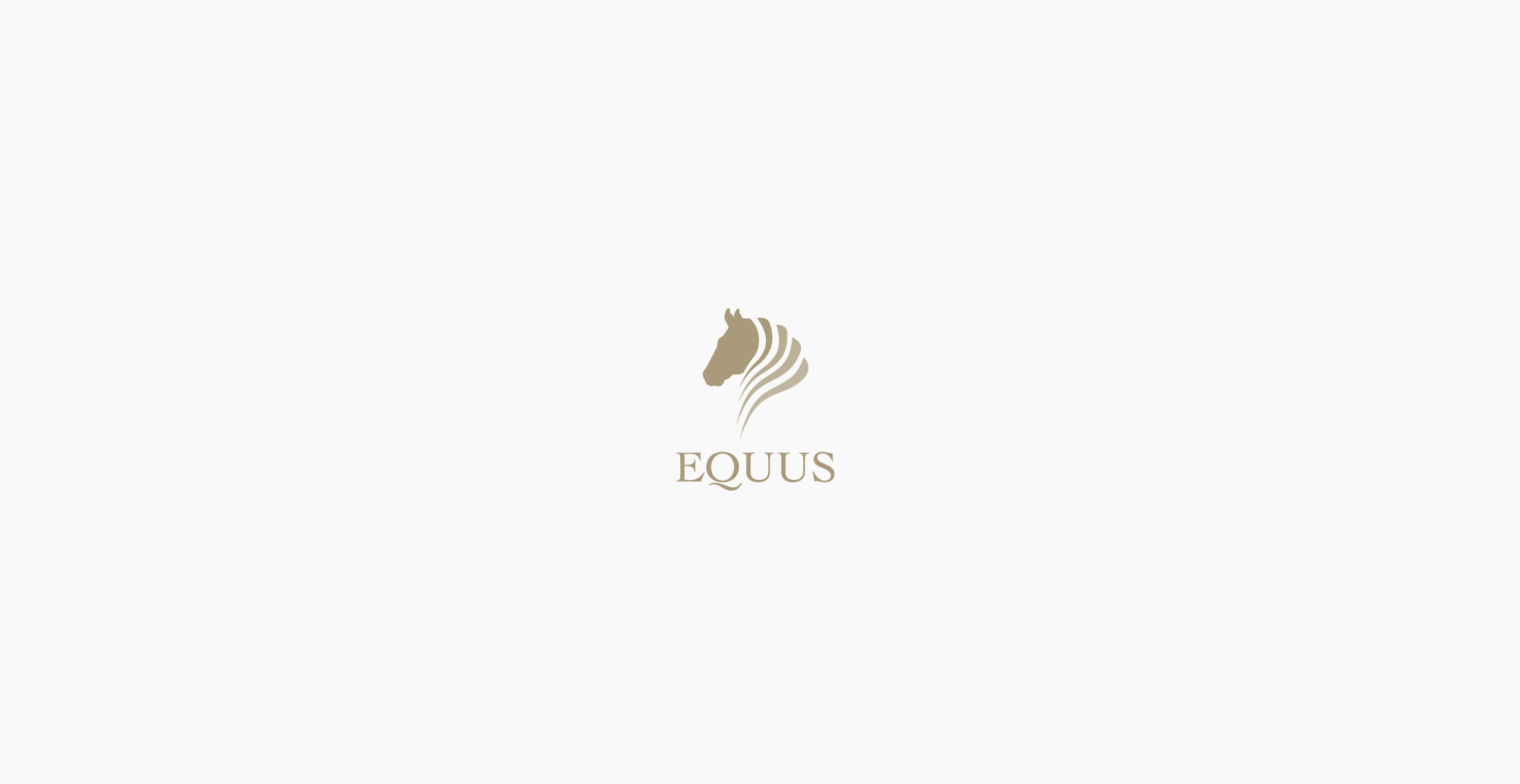 Logo designe for Equus